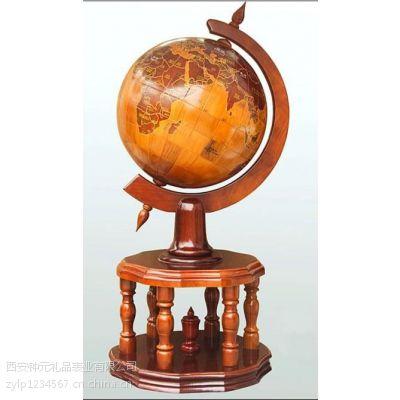 西安大厅摆件地球仪