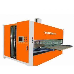 供应自动实木门板喷漆机 数控门板喷漆机