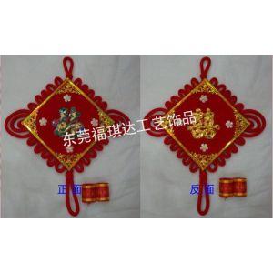 供应东莞中国结生产厂家,喜庆精品中国结批发