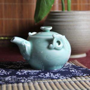 供应新款典雅家居怡然茶具用品 精致款陶瓷茶具套装 高档礼盒茶具套装