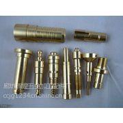供应加工制造铜.铁.铝.不锈钢标准零件,非标准零件,各种机加工配件