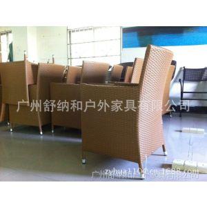 供应厂家特价处理编藤休闲椅、仿藤椅 藤艺椅
