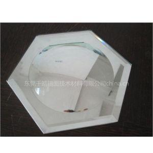 供应钢化玻璃银镜特殊玻璃镀镜制镜加工