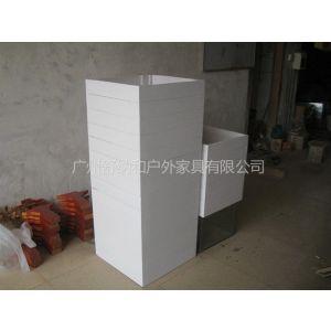 供应供应广东户外花箱,木制花箱,广州花箱,福建木花槽