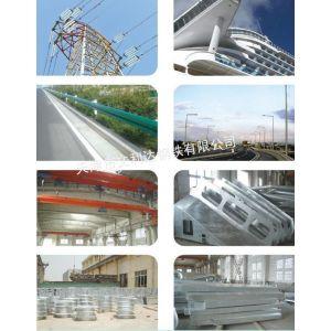 供应热镀锌角钢、槽钢、热镀锌加工,有材质保证。国标、非标均现货。