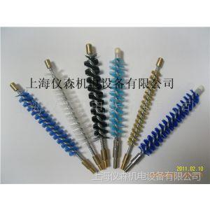 供应厂家专业生产低价销售高质量空调 冷凝器铜管通炮机清洗刷1/4