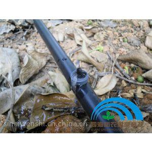供应龙岩温室大棚灌溉材料微喷带滴灌带输水带灌溉用具PE管