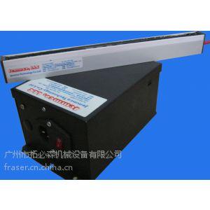 供应美国JEMMCO杰明克SE4000型离子静电静电消除棒离子风棒除静电铜丝静电绳离子风机静电发生器