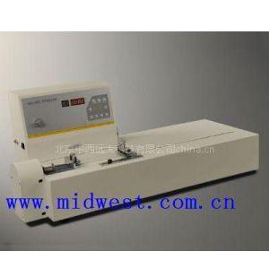 供应不干胶粘附力测试仪 型号:CN61M/BLD-200S