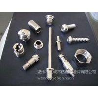 供应非标紧固件非标螺帽非标螺丝温州非标船用螺丝