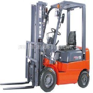 供应平价销售合力1.5吨柴油叉车
