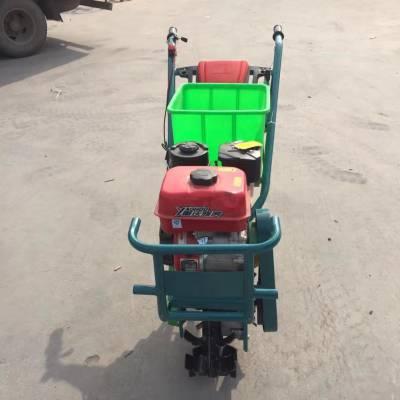 高效率玉米点播机 玉米点播机价格 富民机械