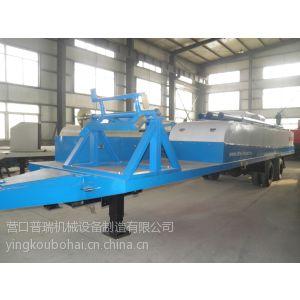 供应落地/车载式拱板成型机设备