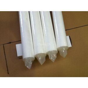 供应供应熔喷滤芯(带骨架)