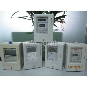 供应北京三鑫亿安科技有限公司电表质量怎么样