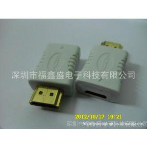 厂家供应高清HDMIAM转CF高清转换器座