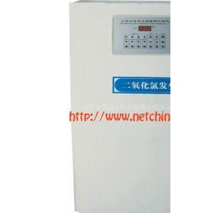 中西供应全自动二氧化氯发生器 型号:WWH5-WHZ-500