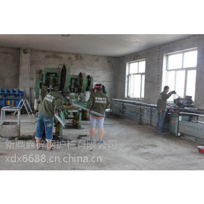 供应齐齐哈尔建华区一流专业的护栏厂家