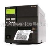 供应天津 佐藤条码打印机SATO GL408e