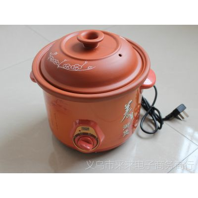 批发紫砂锅 大长今电炖锅YM-E25 家用厨房电器促销礼品