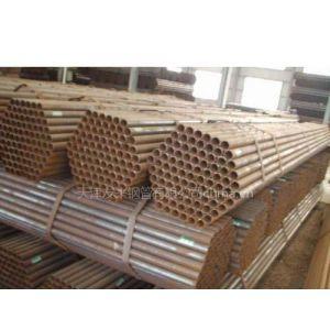 架子管 建筑钢管48*3.0*6米 Q215 天津友来 生产 13821294524 批发