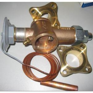 供应WVE-135-CP100美国斯波兰热力膨胀阀