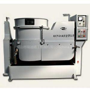供应昆山塑料件塑胶件橡胶件高速去毛刺抛光涡流式研磨机