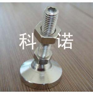 供应重型支撑脚,万向可调脚,M12内螺纹脚杯,水平调节底脚