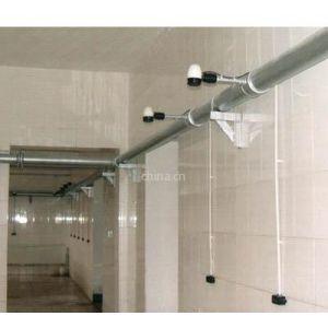 供应TJL-6普通感应式单温明装淋浴器