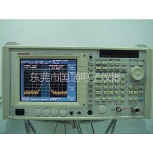 供应R3267频谱分析仪精选好货R3267质量保证