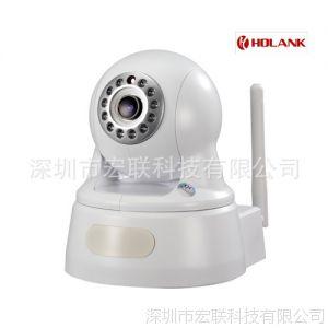 供应1080P/200w高清家用网络监控摄像机-小机器人,红外,夜视,支持WIFI