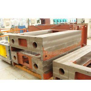 供应机床其他部件制造及加工、龙门磨加工、龙门铣加工