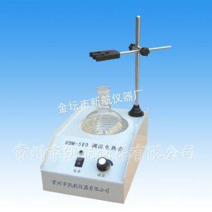 供应HDM-500调温电热套 常州市凯航仪器有限公司供应