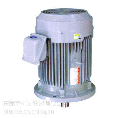 现货 SF-JRV立式三菱电机 东莞标记3.7KW三菱马达