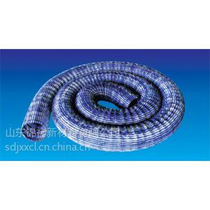 供应钢塑软式透水管