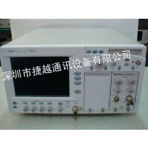 供应二手Agilent86100C示波器