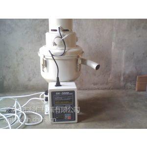 供应ZJ400塑料自动加料机 吸料机 上料机 给料机