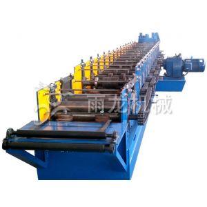 供应中国C型钢机产业提高国际竞争力