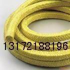 供应芳纶纤维盘根 耐磨芳纶盘根 进口芳纶盘根价格
