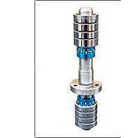 无锡供应五金冲压模具用脱料板导柱/中托导柱组件