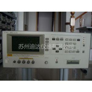 苏州4285A~安捷伦4285A~武汉郑州西安南京二手LCR测试仪