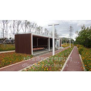 供应金德姆 绿道公共自行车系统、kingdom-KMLD、绿色出行低碳环保
