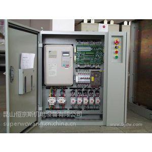 供应承接工控水处理,清洗机,电镀,空调等自动化工程