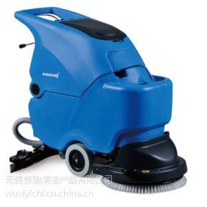 供应苏州洗地机直销 苏州工厂用洗地机价格 苏州车间地面清洗机多少钱