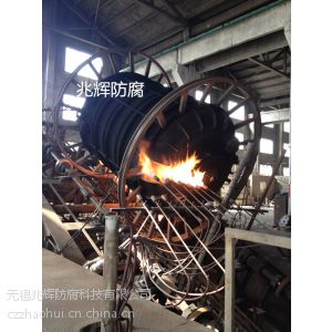 兆辉厂家供应钢衬塑反应釜