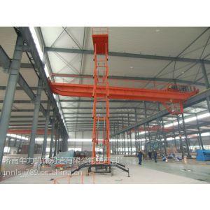 供应供应长治市移动剪叉钢柱式升降平台 移动式升降机