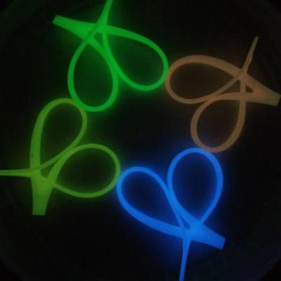 供应银河星星系列长效黄|蓝色| 绿色|红色| 紫色|淳亮蓝绿水性夜光粉