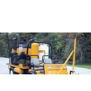 供应供应拖挂式热熔釜/标线机/道路标线机/划线设备