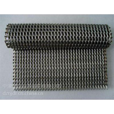 乙字型金属网带制造商,高质量乙字型金属网带,德瑞链条链轮