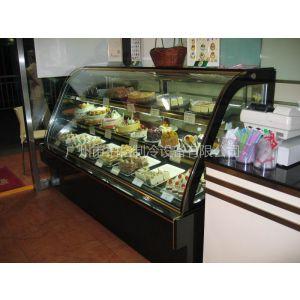 供应供应卧式糕点柜,蛋糕柜,展示柜,冷藏柜,保鲜柜,冷柜
